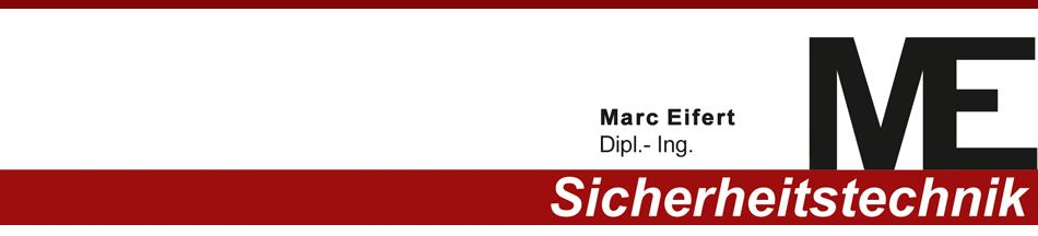 ME-Sicherheitstechnik Dip.-Ing. Marc Eifert